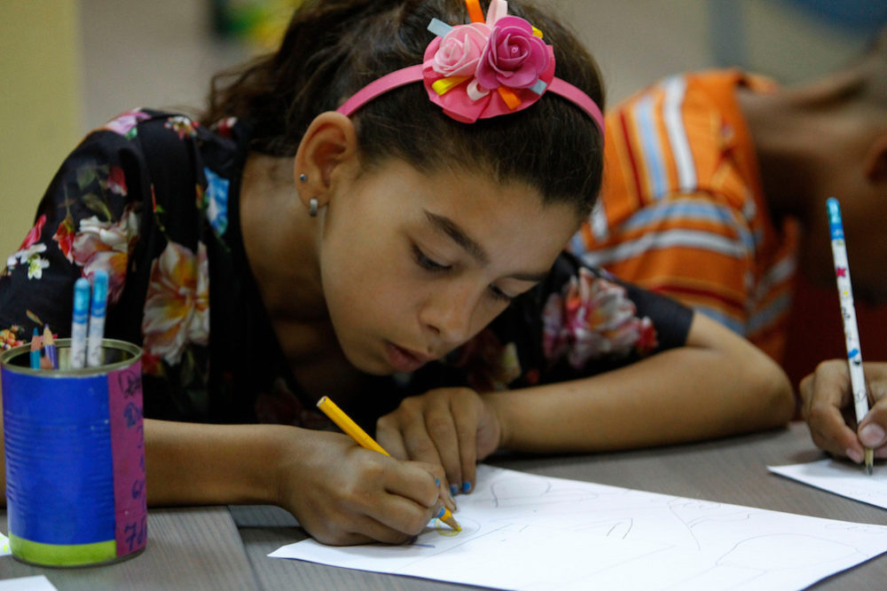 Bulgaria tries to encourage marginalised Roma children into