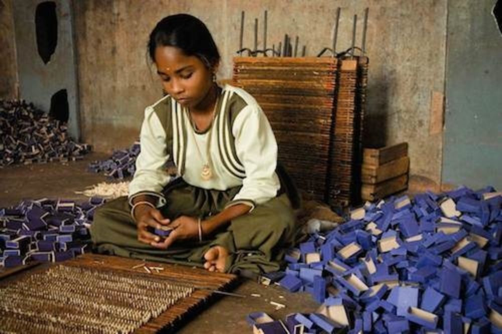 what every child should know about child labour ✎ theirworld what about countries where there have been other kinds of emergencies