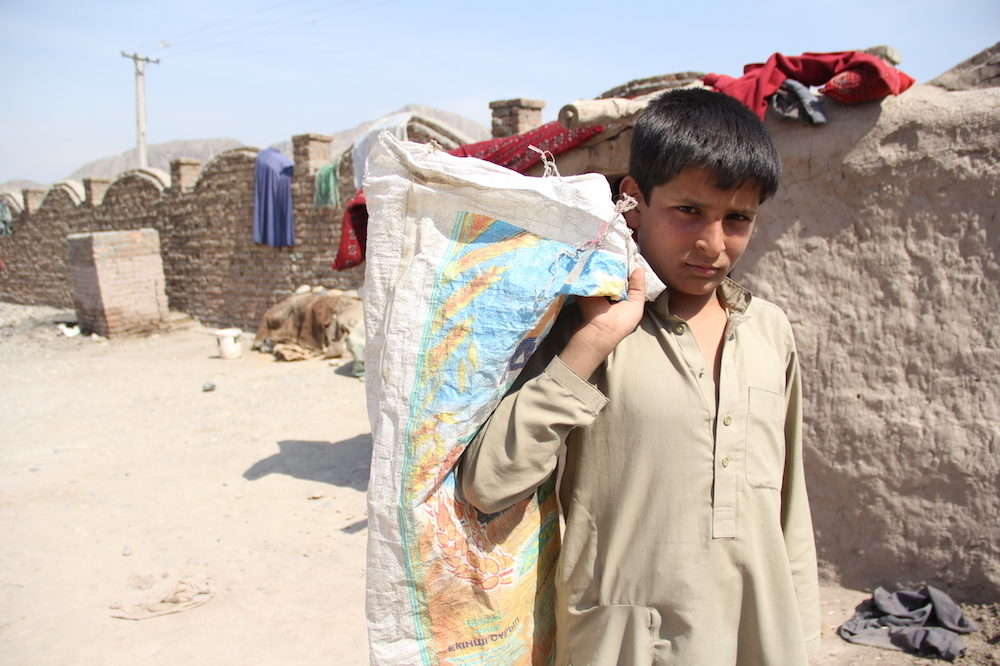 400,000 Afghan children expected to drop out of school this