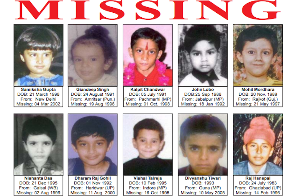 He disappeared in his school uniform': the tragedy of