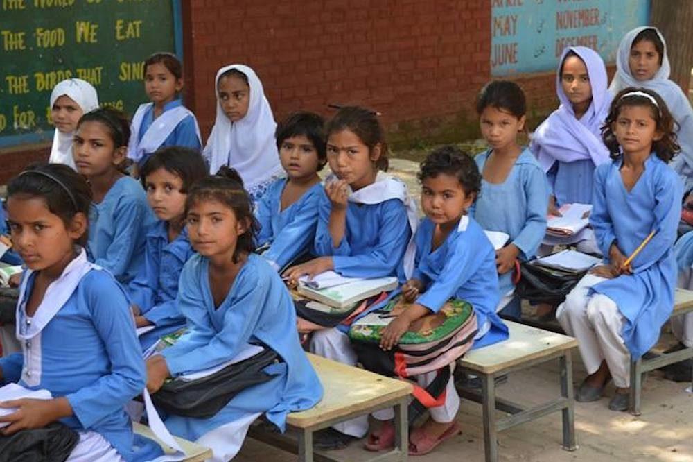 Pakistan slar tillbaka anklagelser