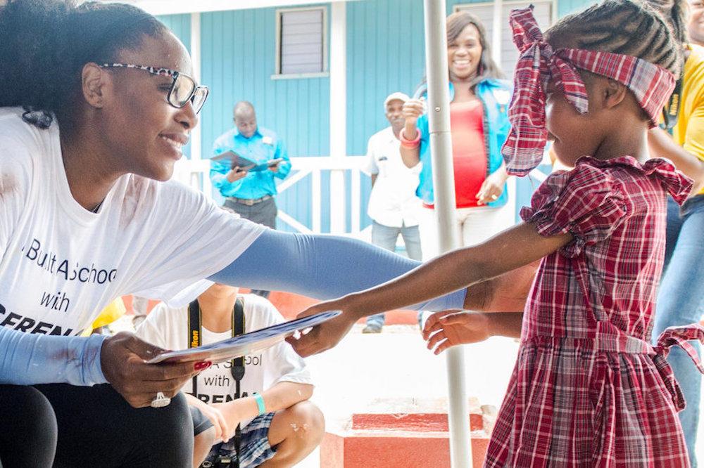 Grassroots movement in Kenyan slums wins world's biggest humanitarian prize