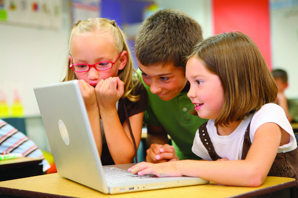 Canada To Teach Coding To 500000 Kids From Kindergarten To High