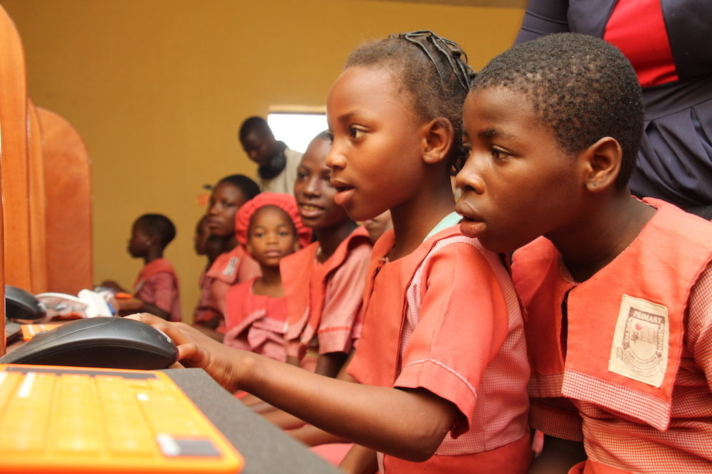 CodeLagos Programme Expands To More Schools, 10 Public Centres
