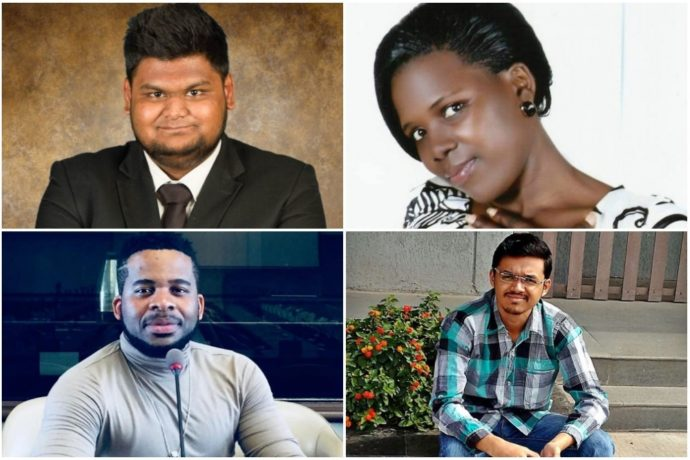 What we learned on the Global Youth Ambassadors Influencers programme
