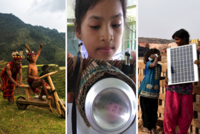 Inspiring pictures of education in action by global youth contest winners