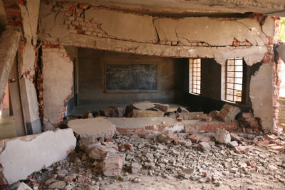 21,000 students and teachers harmed in attacks on schools around the world