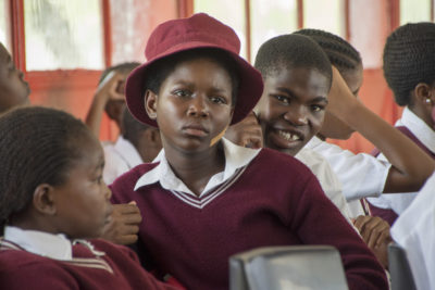 """Botswana should ensure basic and free education but also accessible and quality learning for all"""