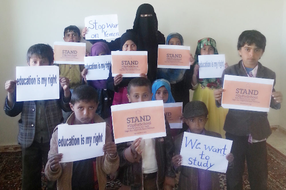 yemen women for marriage