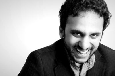 Interview special: Nish Kumar