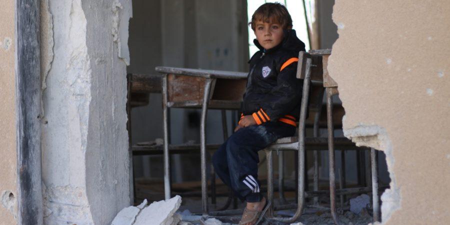 Photo: UNICEF/055730