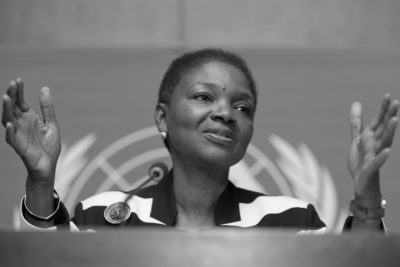 Interview special: Valerie Amos