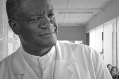 #BetterAngels Interview Special: Dr. Denis Mukwege