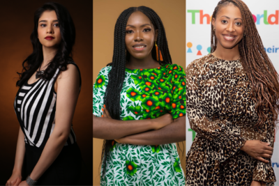 International Women's Day Special: Youth Activism