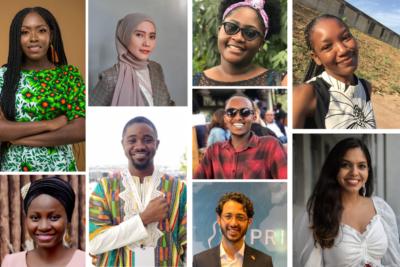 Global Youth Ambassadors