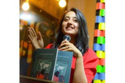 UN Special #9: Palak Sharma Interview