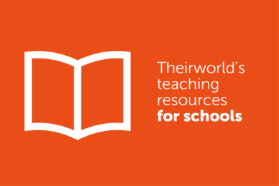 Theirworld's teaching resources for schools