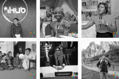 Meet the future leaders of Davos ... our Global Youth Ambassadors